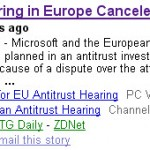 Google News Wants Title Tags to Match Headlines?