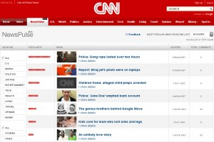 CNN NewsPulse
