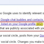 Does Google Want Brands in Your Social Circle?