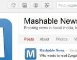 Mashable Google+