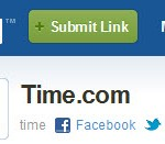 Time Digg profile