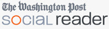 The Washington Post Social Reader
