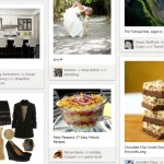 Pinterest - recent pins