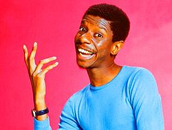 Jimmie Walker - J.J. Evans Good Times