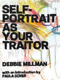 Self-Portrait as Your Traitor cover